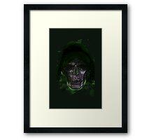DooMD Framed Print
