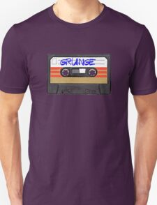 Grunge Music T-Shirt