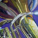 Euphonium by Holly Daniels