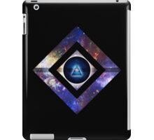 Center of Existence iPad Case/Skin