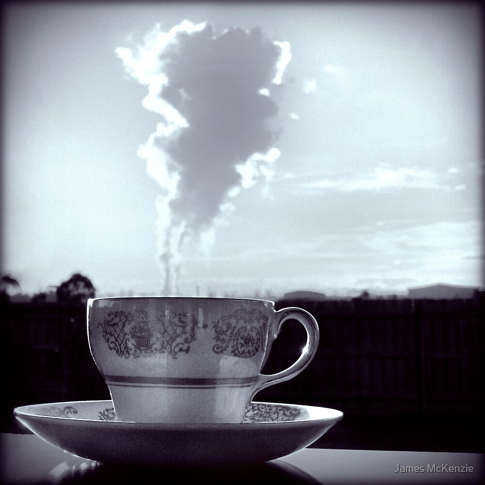 High-Tea by James McKenzie