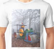 Steamroller Park, Stirling Unisex T-Shirt