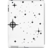 SCREEN TONE- Sparkle! iPad Case/Skin
