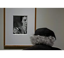 Browsing in the Getty Museum Photographic Print