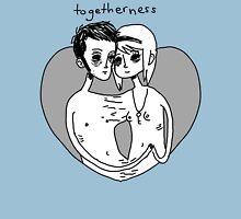 Togetherness. T-Shirt