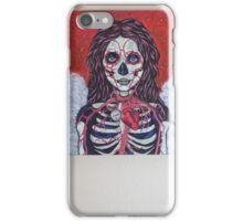 Trudging through oblivion iPhone Case/Skin