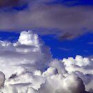 Cloudscape. by Paul Rees-Jones