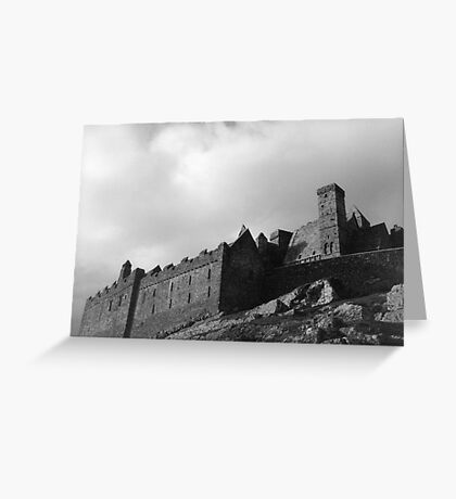 Carraig Phádraig Greeting Card
