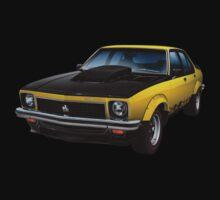 Australian Muscle Car - Torana SLR/5000 Baby Tee