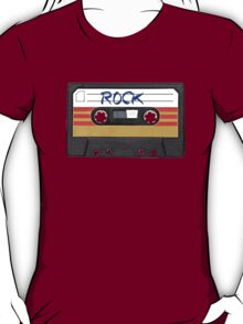 Rock and Roll Music - Cassette Tape - Awesome iphone case T-Shirt