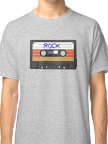 Rock and Roll music cassette Classic T-Shirt