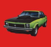 Australian Muscle Car - Torana SLR/5000 Kids Clothes