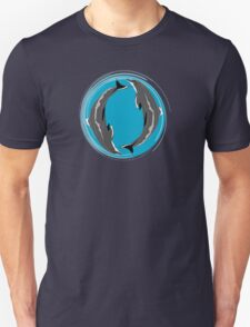 DOLPHINS SEAL T-Shirt