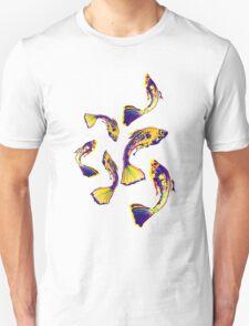 FISHY FAMILY T-Shirt