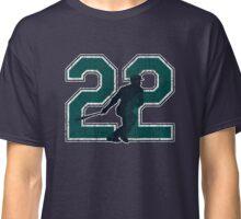 22 - Canó (vintage) Classic T-Shirt