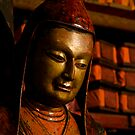 Bodhisatwa by David Reid