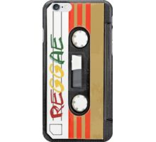 Reggae Music - Cassette Tape - Awesome phone cases iPhone Case/Skin