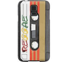 Reggae Music - Cassette Tape - Awesome phone cases Samsung Galaxy Case/Skin