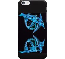 Dolphin with Reflection, iPhone Case/Skin