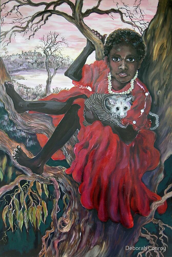 Mathinna (Mary) by Deborah Conroy