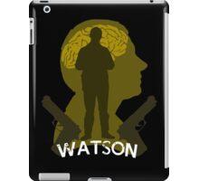 Watson iPad Case/Skin