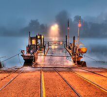 Who pays the Ferryman? by Jason Ruth