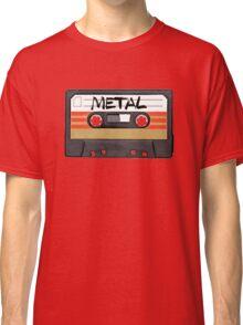 Heavy metal Music band logo Classic T-Shirt