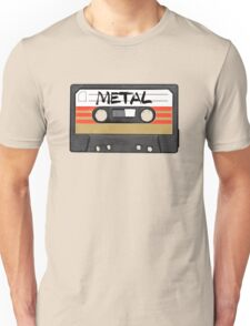 Heavy metal Music band logo Unisex T-Shirt
