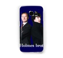 The Holmes brothers Samsung Galaxy Case/Skin