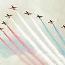 Air Plane Show by caesars