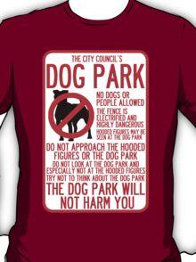 WTNV Dog Park T-Shirt