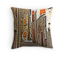 History of France. Throw Pillow