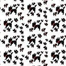 Scotty the Dog by Joy Watson