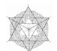 """Tetrahedron """"the old empire"""" by Rachel-Pace Berry"""