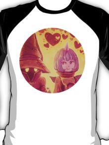 Final Fantasy IX - Eiko and Vivi T-Shirt