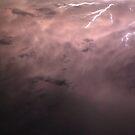 Lightning  by Sheldon Pettit