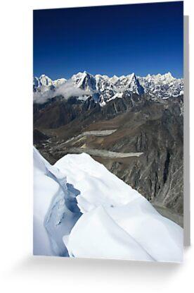 Mount Rushless by Richard Heath