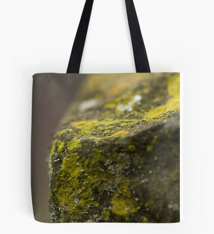 Textures Tote Bag