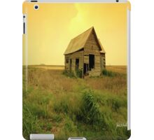 Prairie Home iPad Case/Skin