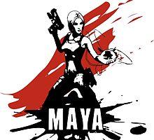 Maya by WondraBox
