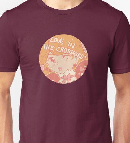 Bravely Default - Praline a la Mode Unisex T-Shirt
