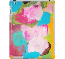 no more lonely nights iPad Case/Skin