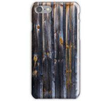 Weathered iPhone Case/Skin