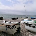 Budleigh Salterton, Devon, UK by photoslot