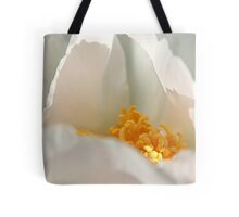 White Sack of Gold Tote Bag