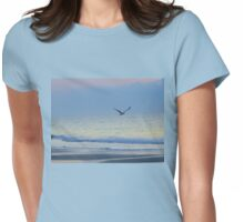 Yvonne's Spirit Womens Fitted T-Shirt
