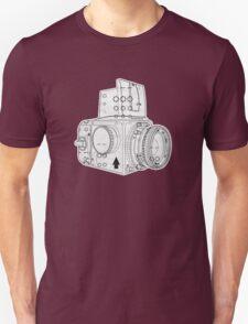Hassel Format Unisex T-Shirt
