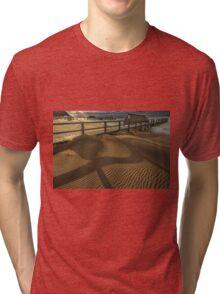 Point King - Portsea 'Shadows' Tri-blend T-Shirt