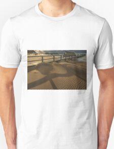 Point King - Portsea 'Shadows' Unisex T-Shirt