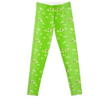 Ladybugs Leggings